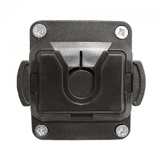 9300-1009K Wall Mount Clip for Aspida Portable Gas Monitor