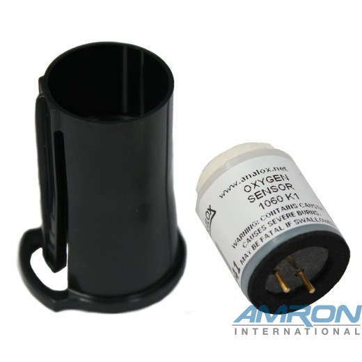 9100-1060RK Replacement Oxygen (O2) Sensor and Extraction Tool for the ADM Aspida
