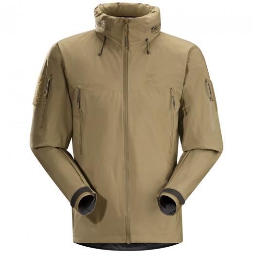 Alpha Jacket GEN 2 - Crocodile - Discontinued Model