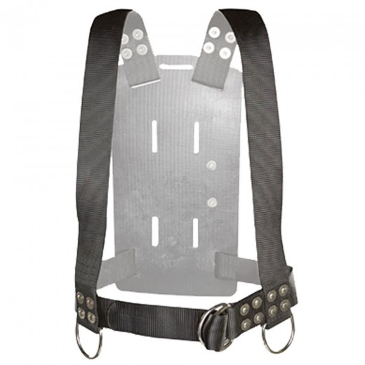 Backpack Standard - Medium