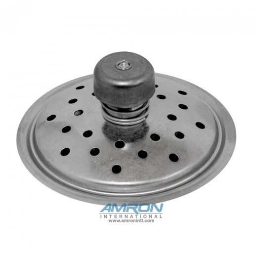 801276-00 Demand Regulator Cover