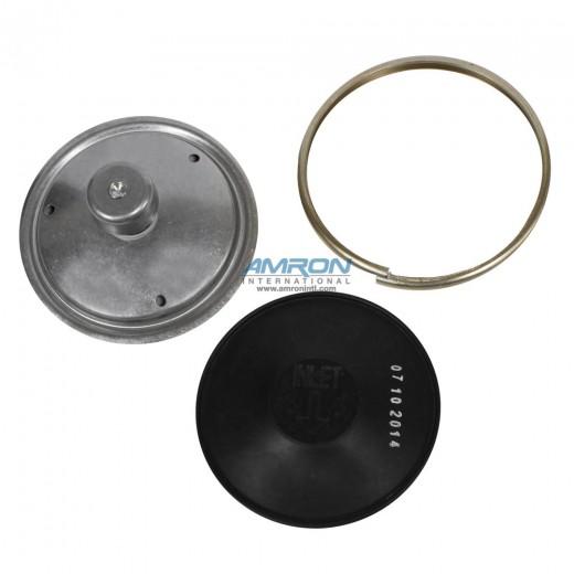 RK-800227-00 Demand Regulator Repair Kit for Series 803600 Single Hose Inhalator
