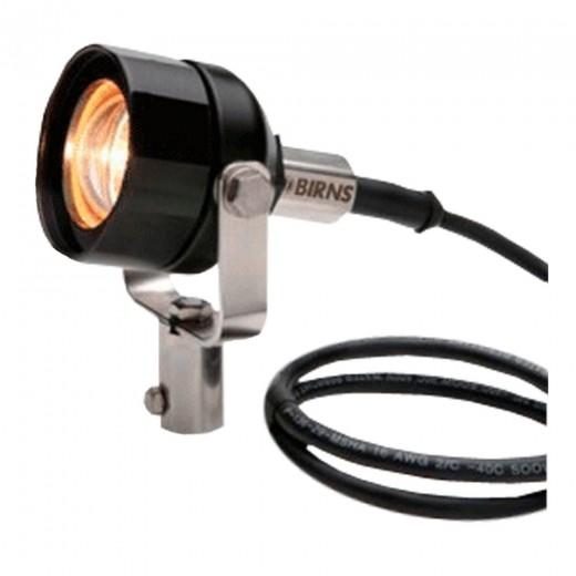 Snooperette Light Model 5672 - Clear Lens - 24V/100W Lamp