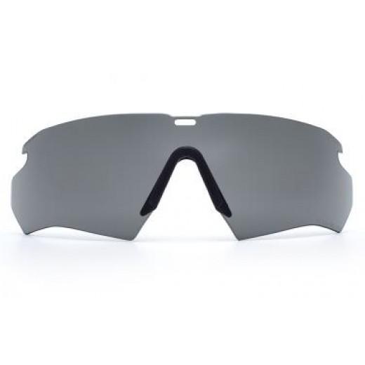 Crossbow Single Lens - Smoke Gray