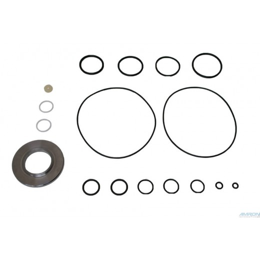 09602 Hydraulic Seal Kit Underwater for Impact Wrench IW16