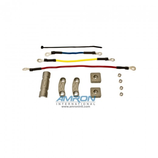 525-374 SL-17K, SL-27, KM37, KM47 and KM57 Anode Kit
