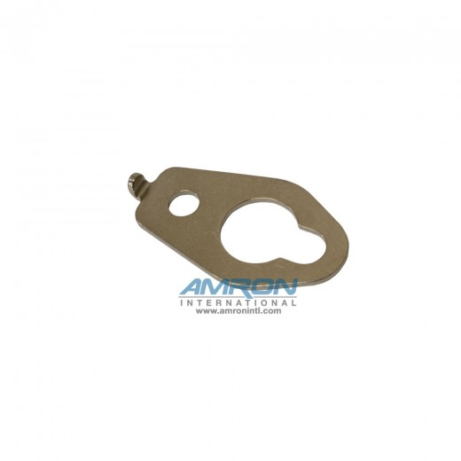 540-179 Top Band Keeper Attachment Plate for BandMasks® 18B and 28B
