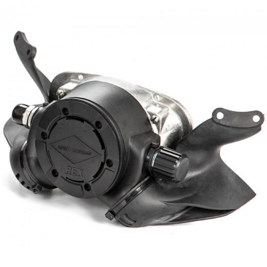 525-395 REX® Regulator Conversion Kit for KM 37 SS Helmet