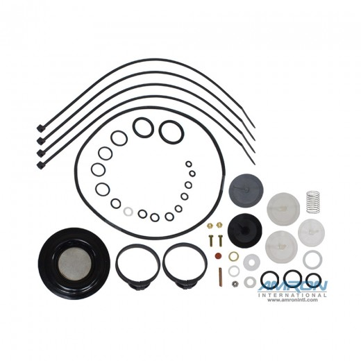 525-358 Overhaul Kit for BandMasks 18B and 28B