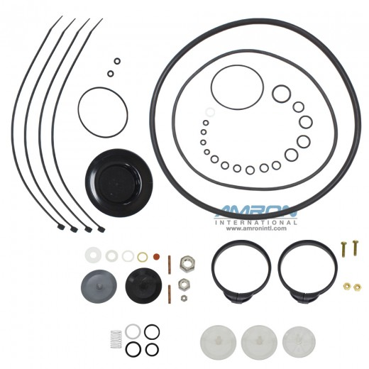 525-360 Soft Goods Overhaul Kit for the 17B