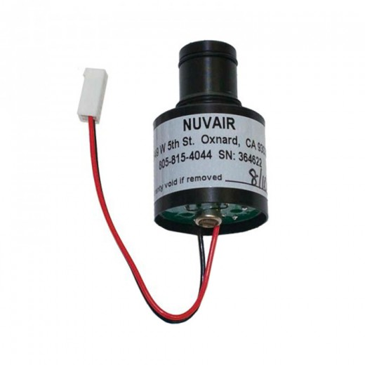 NUV-9505 Oxygen (O2) Sensor Replacement for Pro Oxygen (O2) Analyzer 9450