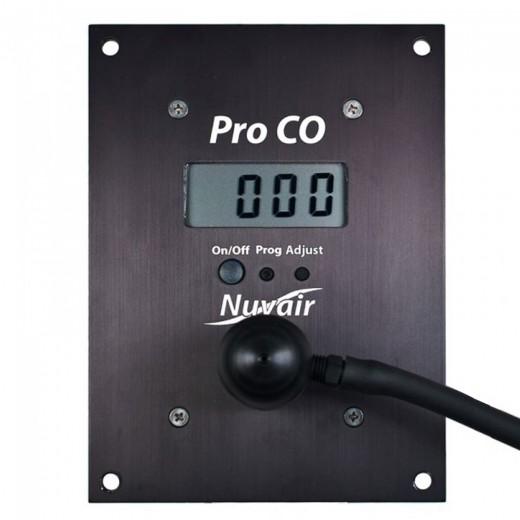 Pro Carbon Monoxide (CO) Alarm Analyzer - Panel Mount