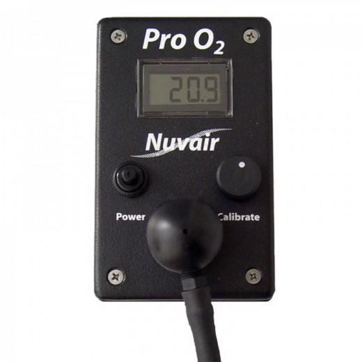 NUV-9450 Pro Oxygen (O2) Analyzer
