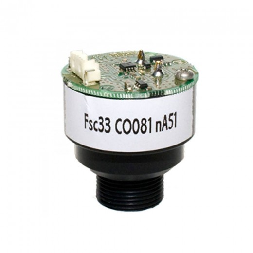 Replacement Sensor Model 33 fsc 200 ppm - for Pro Carbon Monoxide (CO) Analyzers