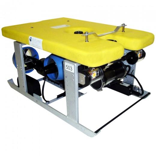 OTI-ROV-2000 ROV Model 2000