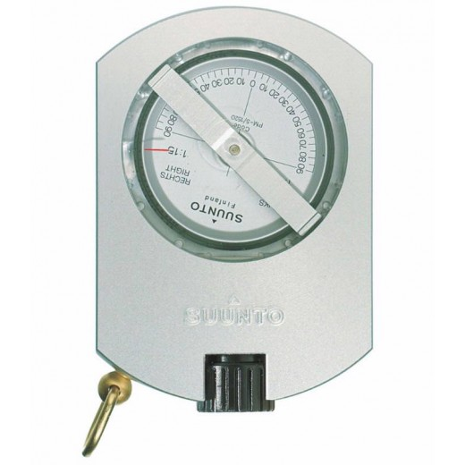 PM-5/360PC Clinometer