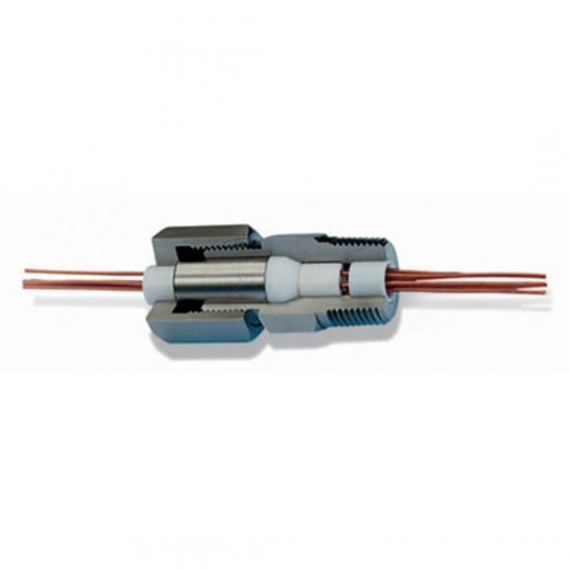 PL-16-B12 Power Lead Glands - 16 Gauge - 12 Wire - 3/4 in. Thread NPT - Cap End Threaded