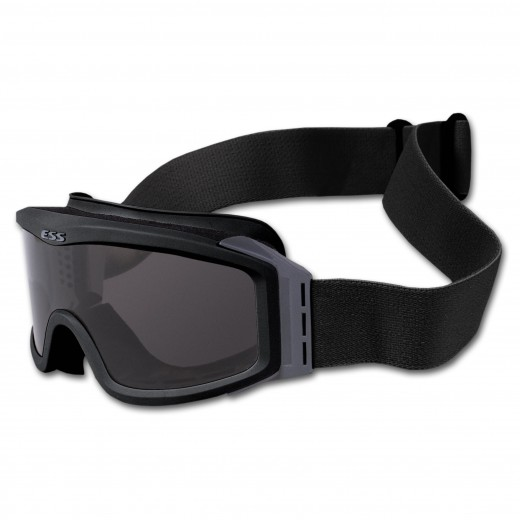 Profile NVG Unit Issue Goggles - Black