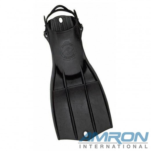 6211-30 Rocket Fins II with Metal Buckles Large (sizes 9-11)