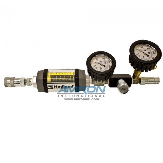 04182 Flow and Pressure Tester