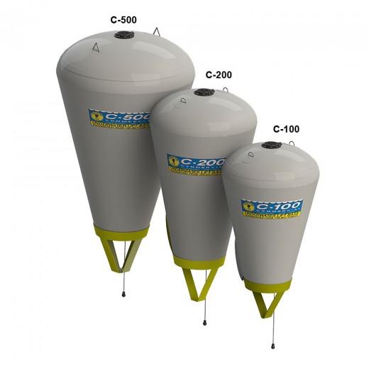 Commercial Lift Bag - 120 lbs (55 kg) Lift Capacity