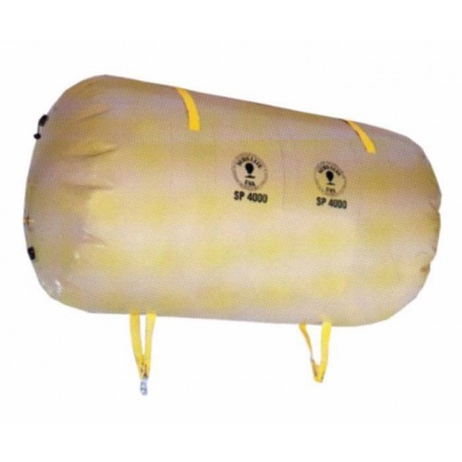 Salvage Pontoon Lift Bag - 2,200 lbs (1,000 kg) Lift Capacity