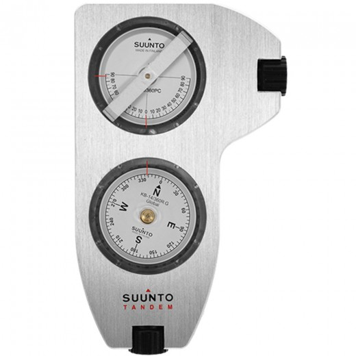 Tandem 360PC/360R G Clinometer/Compass SUU-SS020420000