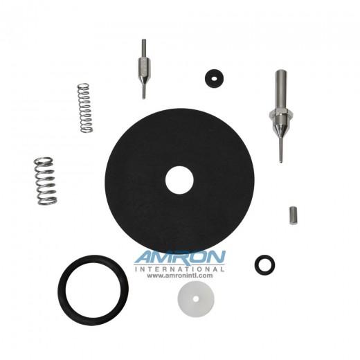 38-1600-26 Standard Repair Kit (Soft and Metallic) for the 26-1600 Series Regulator