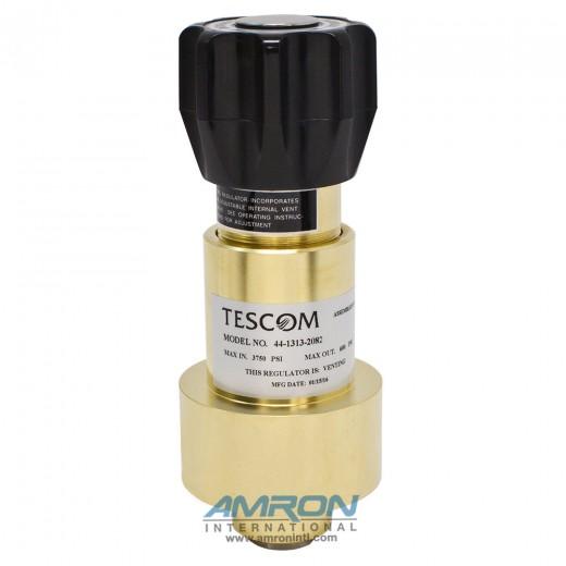 44-1313-2082 Pressure Reducing Regulator 0-600 PSIG - Brass