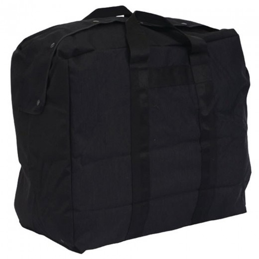 ATC-6342 GI Spec Flight Kit Bag - Black