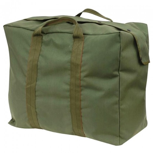 GI Spec Flight Kit Bag - Olive