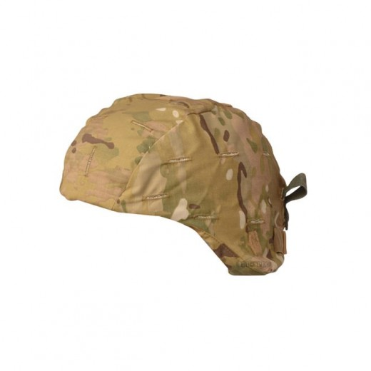 MICH Kevlar Helmet Cover Multicam - Large/X-Large