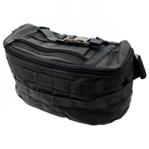 First Responder Bag Black