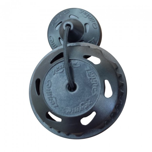 111-8000P Over Pressure Relief Valve - Old Style Thread