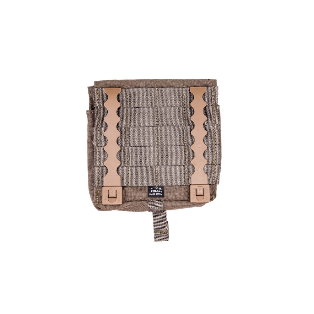malice Clips Black Hot Sale Square Med Pouch Molle