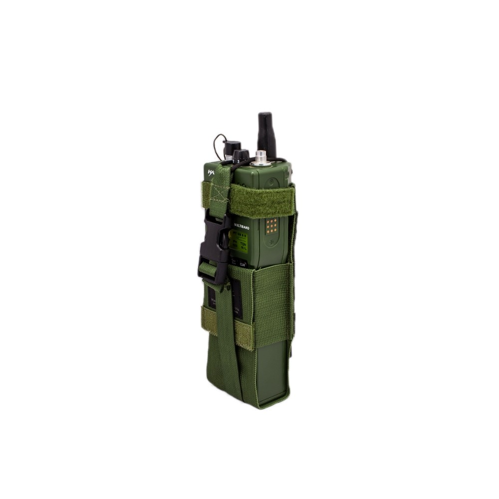 Tactical Tailor Radio Pouch Large Olive Drab TT-10022-1