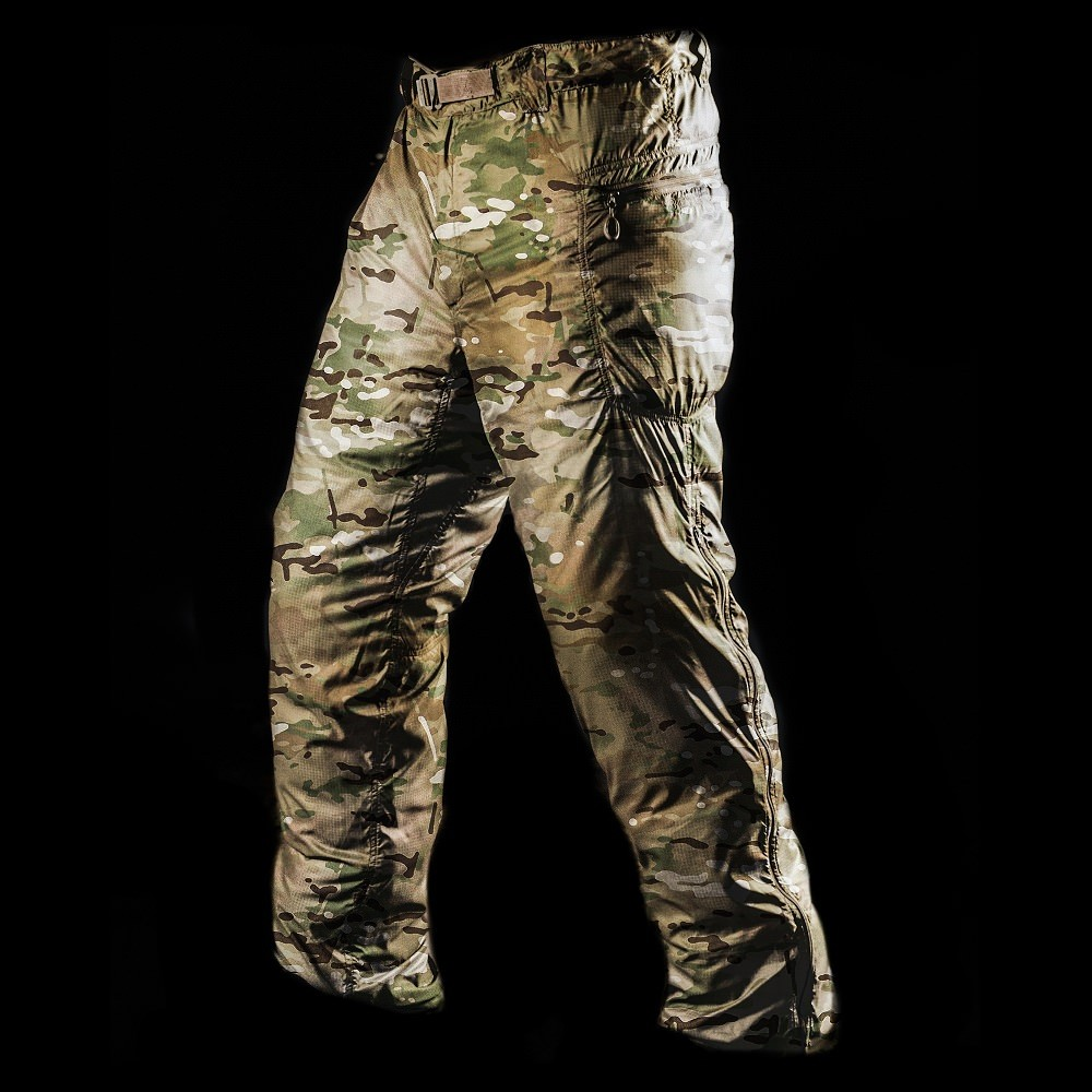 Beyond Clothing A4 Wind Pant Multicam