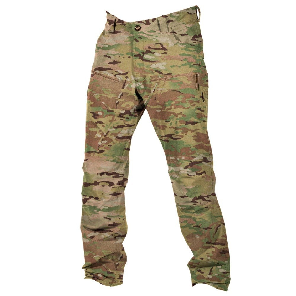 Beyond Clothing A5 Rig Light Backcountry Plus Pant Multicam