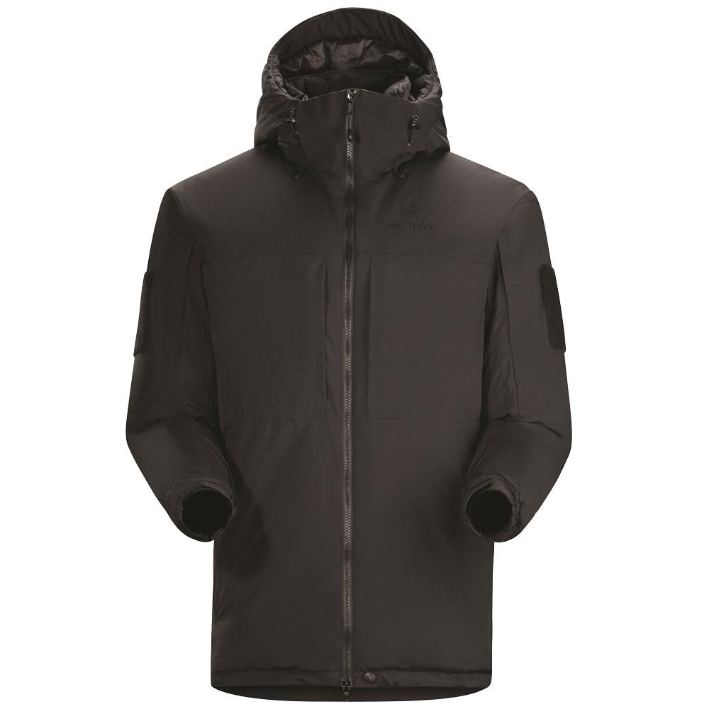 Arc'teryx Cold WX Jacket SV - Black