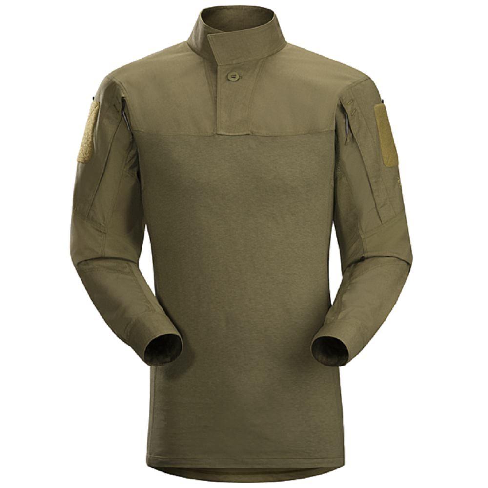 Arc'teryx Assault Shirt AR Ranger Green