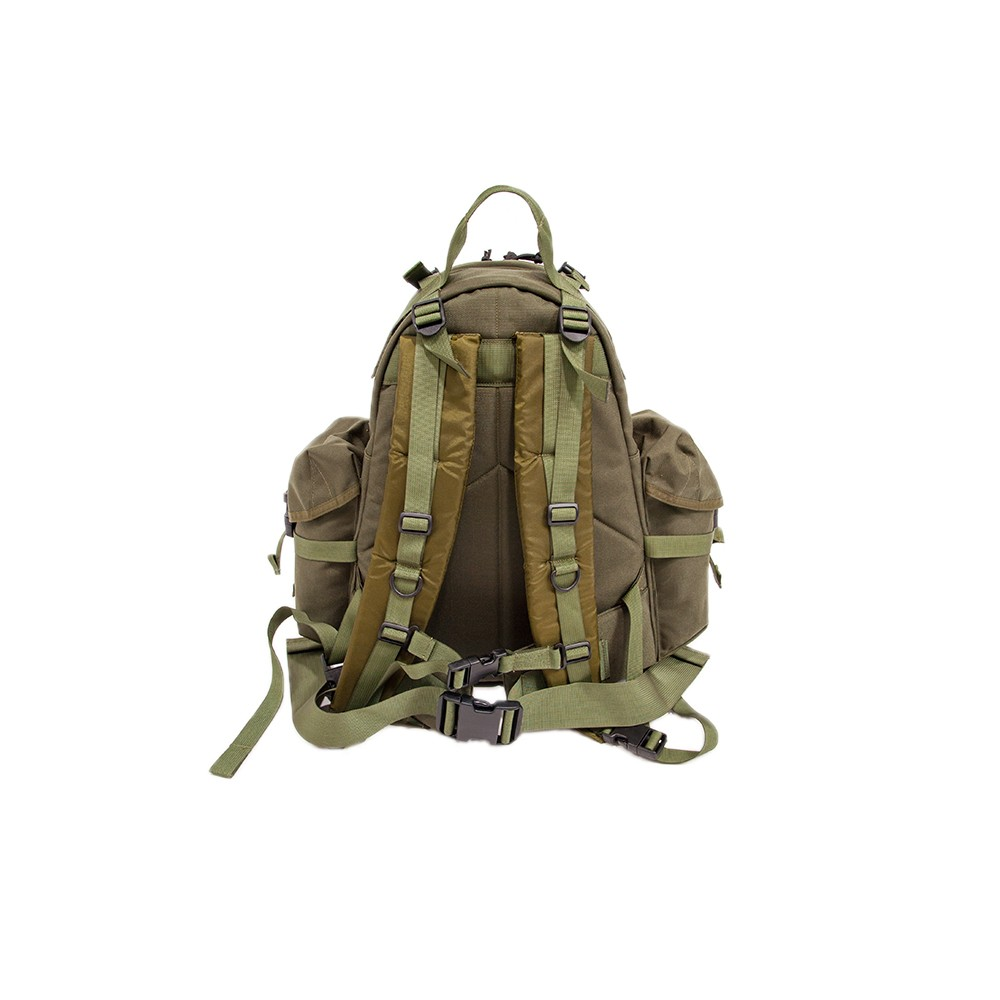 Tactical Tailor Three Day Assault Pack Plus Olive Drab