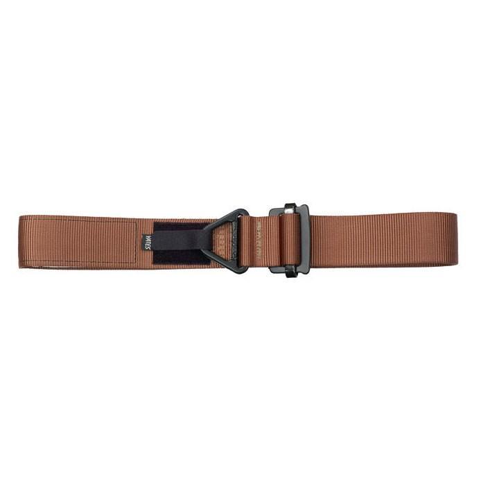 Yates 1.5 Inch Uniform Rappel Belt - Coyote YTE-461-COY