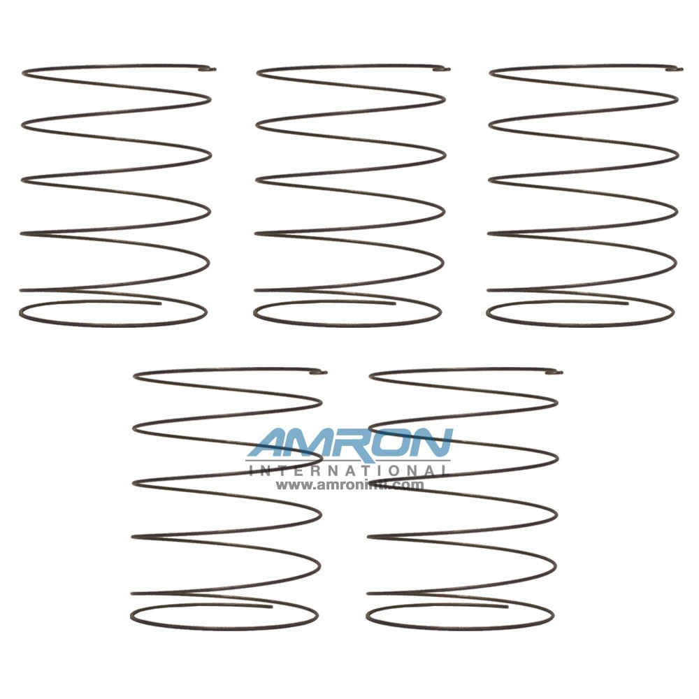 Interspiro AGA 460-190-500 Sealing Spring - Non-Positive (5-Pack)