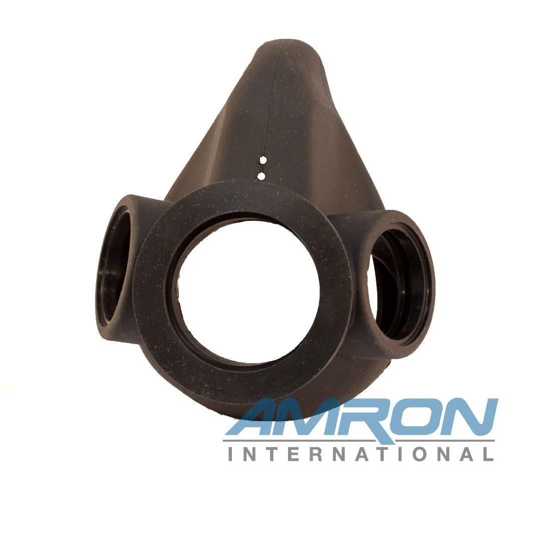 Oral Nasal Mask 510-743