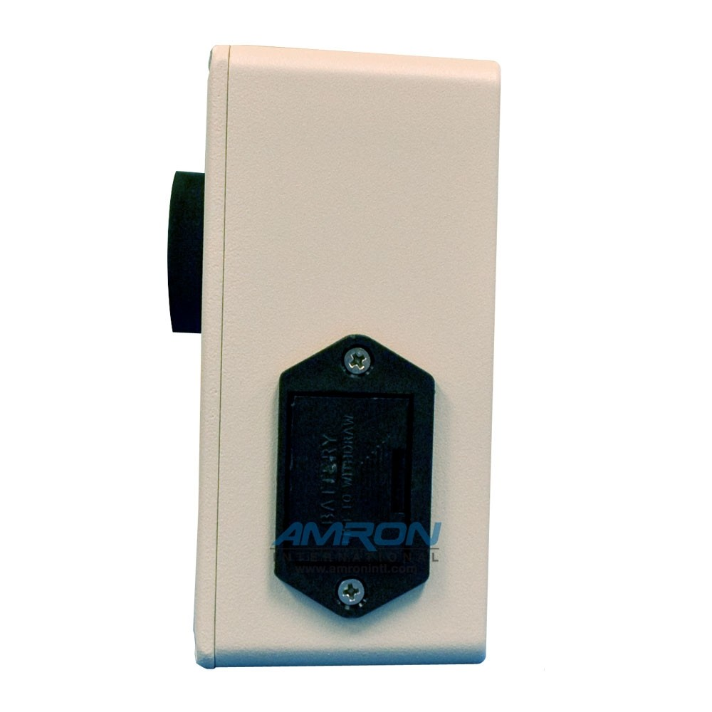 Amron Low Air Pressure Alarm System Trip Point 360 To