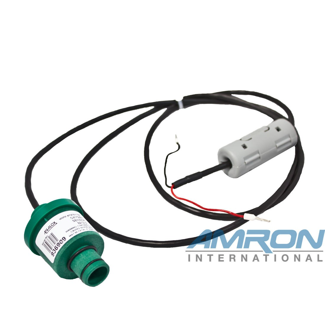 Analox Replacement Oxygen (O2) Sensor (0-100%) for Ax 1000 Oxygen Monitor 9100-9212-3