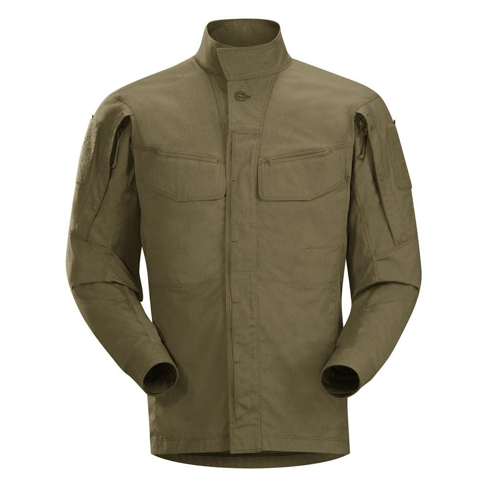 Arc'teryx Recce Shirt AR - Ranger Green