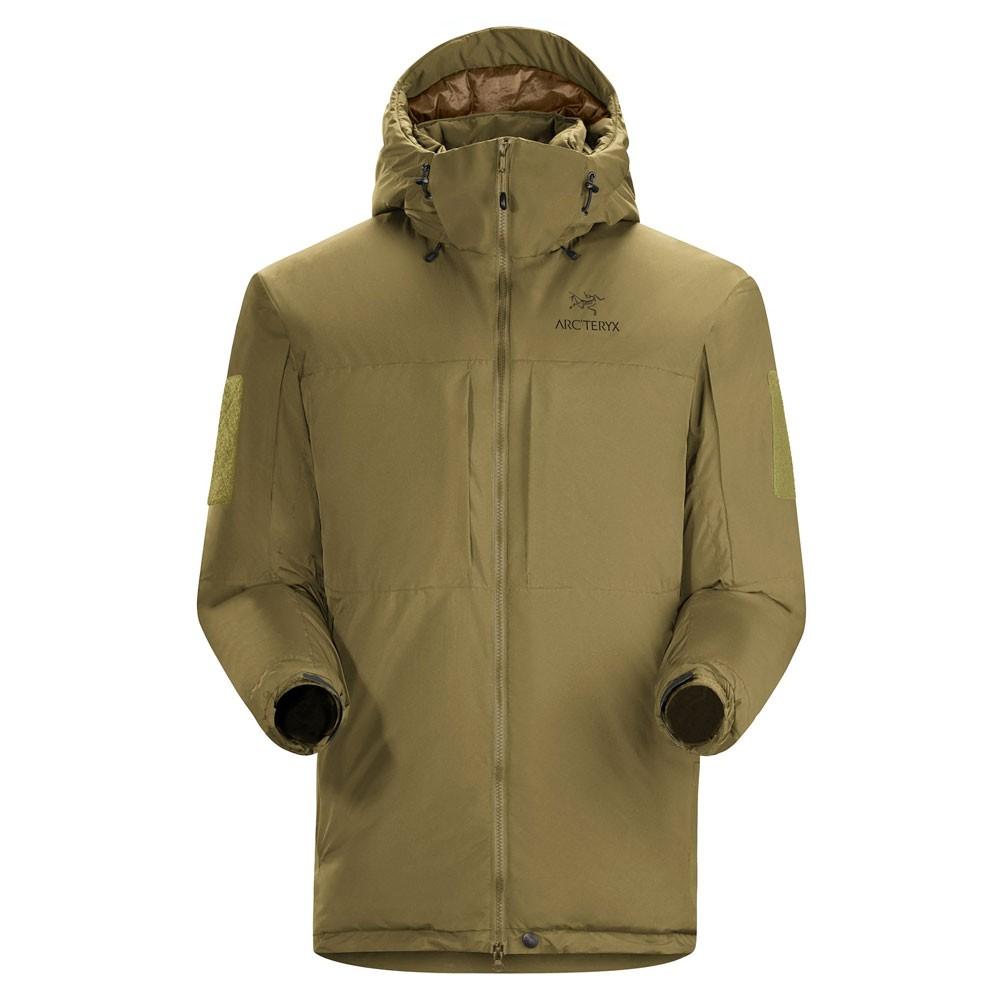 Arc'teryx Cold WX Jacket SV - Crocodile