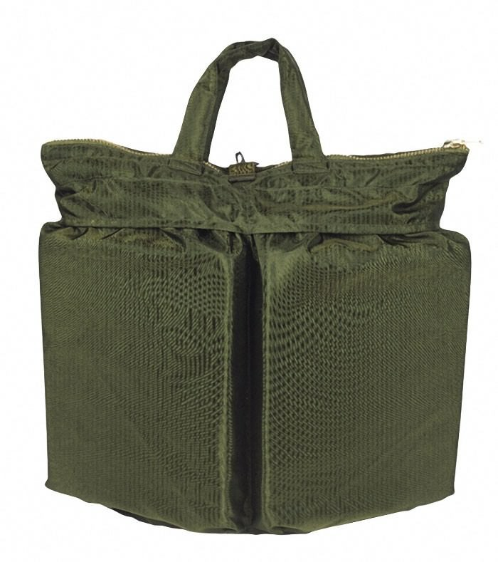Tru-Spec Military Helmet Bag Olive ATC-6233