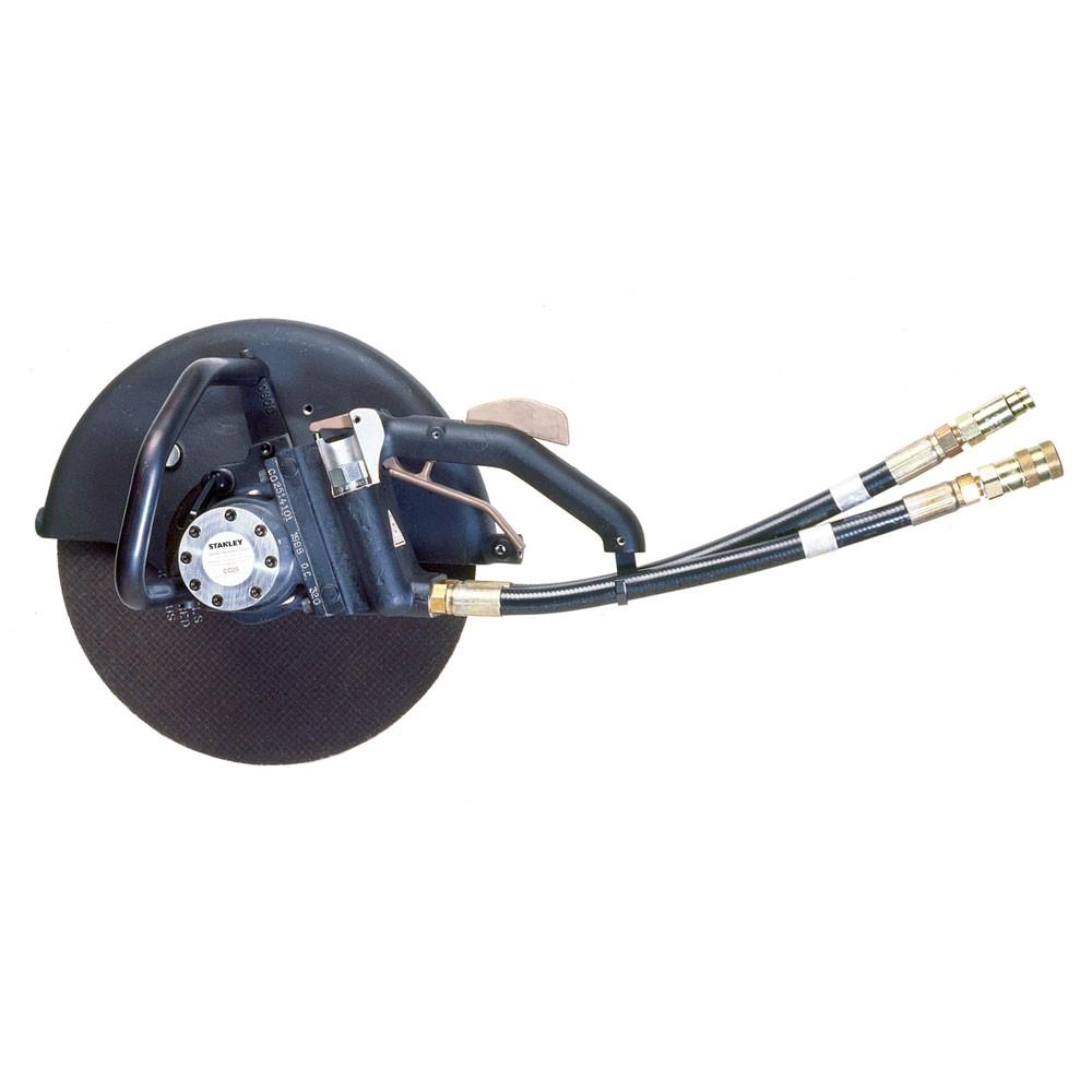 Stanley Tools CO25141 Hydraulic Cutoff Saw Counter-Clockwise Rotation 1 inch Arbor